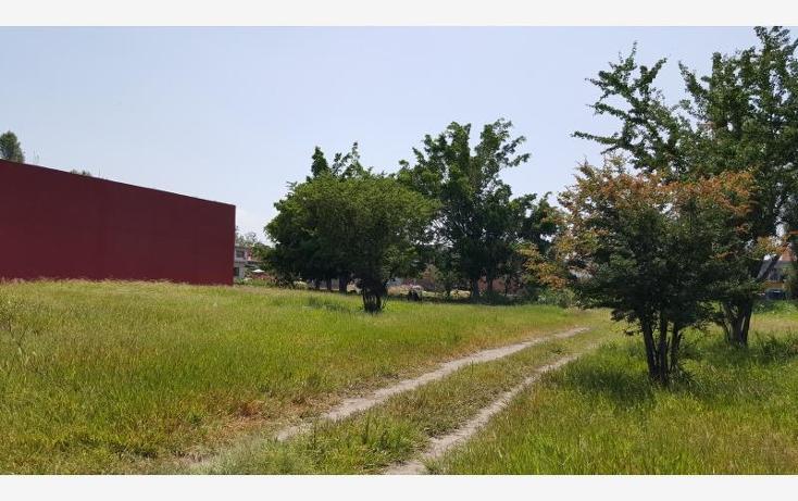 Foto de terreno habitacional en venta en  , emiliano zapata, cuautla, morelos, 1766534 No. 04