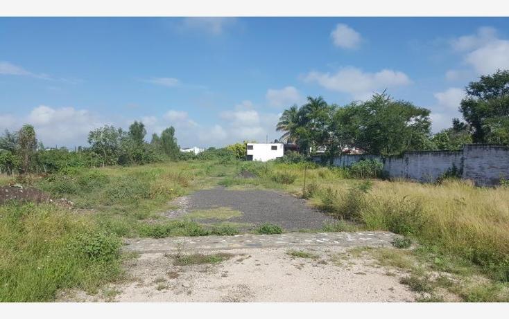 Foto de terreno habitacional en venta en  , emiliano zapata, cuautla, morelos, 1766552 No. 01