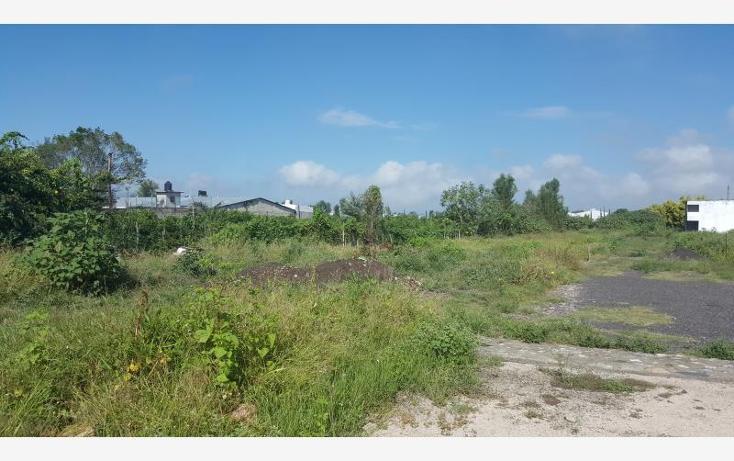 Foto de terreno habitacional en venta en  , emiliano zapata, cuautla, morelos, 1766552 No. 02