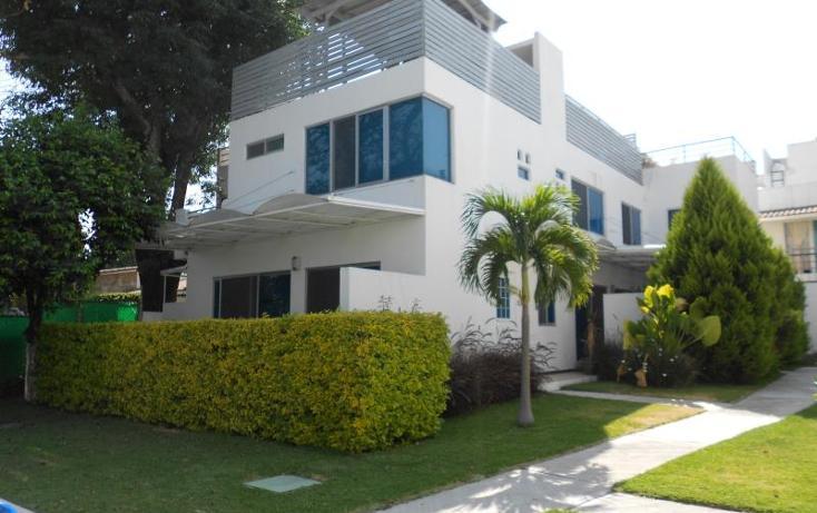 Foto de casa en venta en  , emiliano zapata, cuautla, morelos, 1782842 No. 01