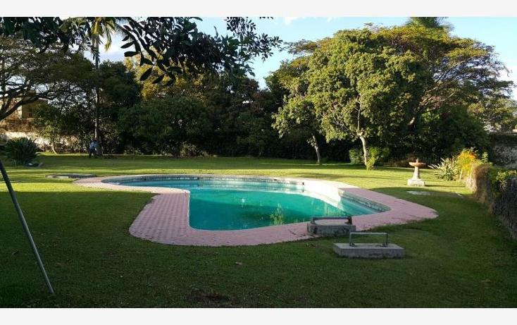 Foto de terreno habitacional en venta en  , emiliano zapata, cuautla, morelos, 1783294 No. 09
