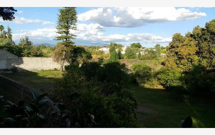 Foto de terreno habitacional en venta en  , emiliano zapata, cuautla, morelos, 1783294 No. 14