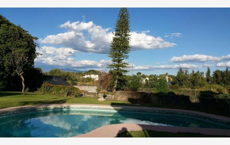 Foto de terreno habitacional en venta en  , emiliano zapata, cuautla, morelos, 1783294 No. 19