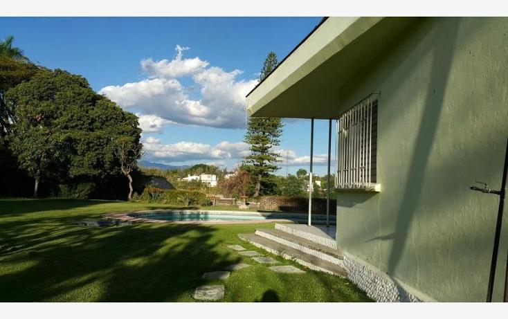 Foto de terreno habitacional en venta en  , emiliano zapata, cuautla, morelos, 1783294 No. 21