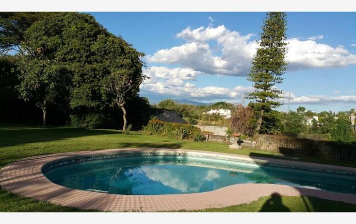 Foto de terreno habitacional en venta en  , emiliano zapata, cuautla, morelos, 1783294 No. 23