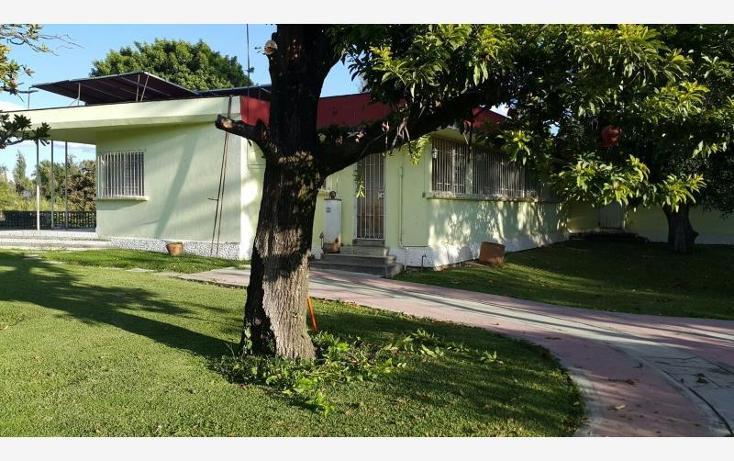 Foto de terreno habitacional en venta en  , emiliano zapata, cuautla, morelos, 1783294 No. 24