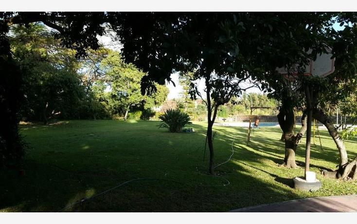Foto de terreno habitacional en venta en  , emiliano zapata, cuautla, morelos, 1783294 No. 25