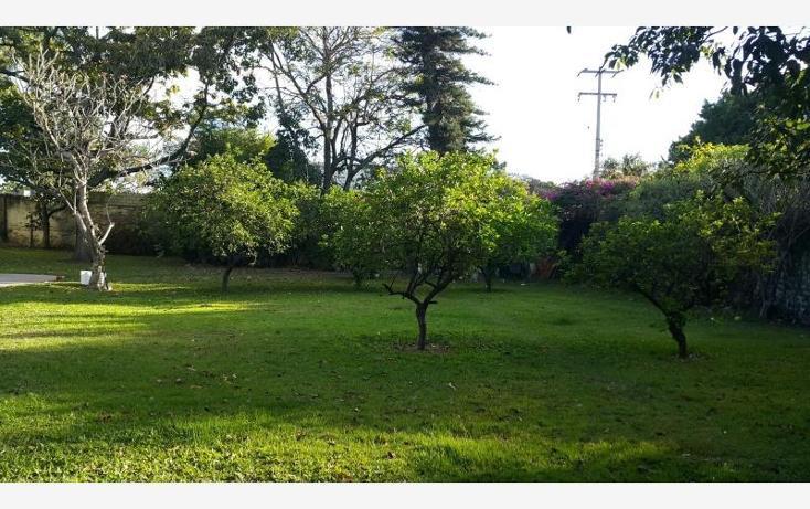 Foto de terreno habitacional en venta en  , emiliano zapata, cuautla, morelos, 1783294 No. 29