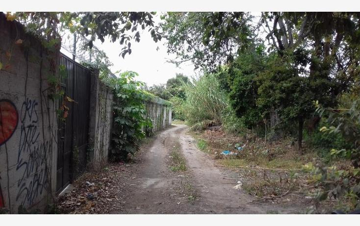 Foto de terreno habitacional en venta en  , emiliano zapata, cuautla, morelos, 1783382 No. 01