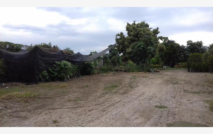 Foto de terreno habitacional en venta en  , emiliano zapata, cuautla, morelos, 1783382 No. 03