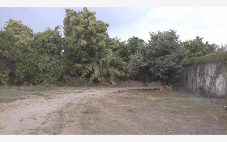 Foto de terreno habitacional en venta en  , emiliano zapata, cuautla, morelos, 1783382 No. 04