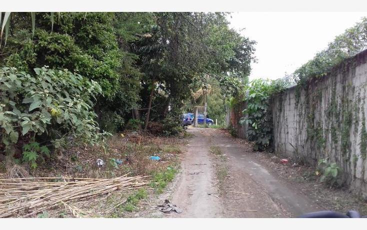Foto de terreno habitacional en venta en  , emiliano zapata, cuautla, morelos, 1783382 No. 05