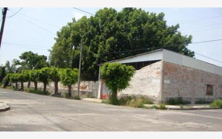 Foto de terreno comercial en venta en  , emiliano zapata, cuautla, morelos, 1787848 No. 01