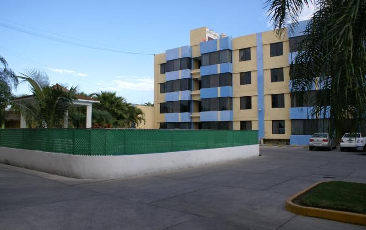 Foto de departamento en venta en  , emiliano zapata, cuautla, morelos, 715671 No. 08