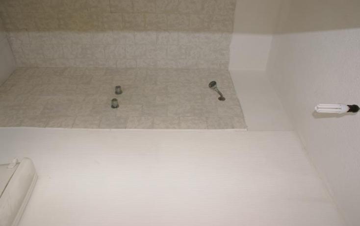 Foto de departamento en venta en  , emiliano zapata, cuautla, morelos, 715671 No. 16
