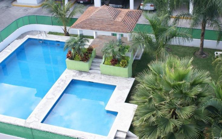 Foto de departamento en venta en  , emiliano zapata, cuautla, morelos, 715671 No. 17