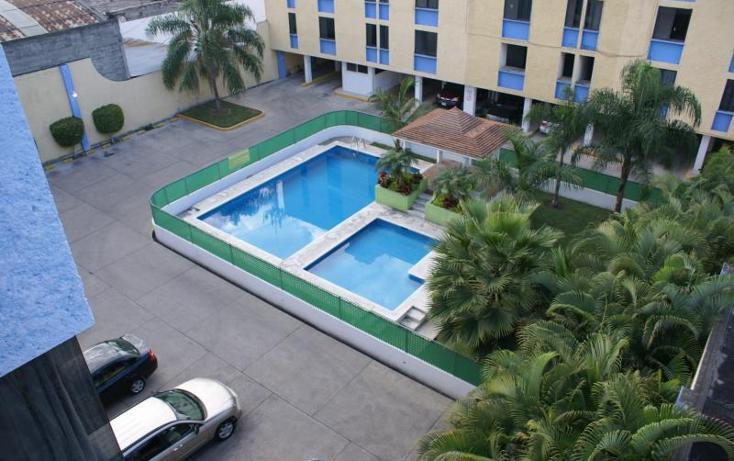 Foto de departamento en venta en  , emiliano zapata, cuautla, morelos, 715671 No. 18