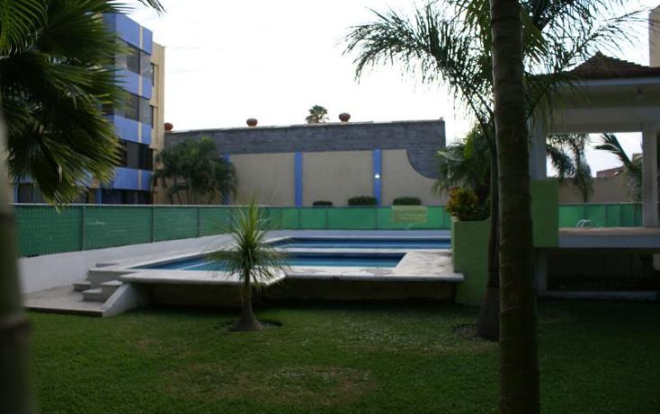 Foto de departamento en venta en  , emiliano zapata, cuautla, morelos, 715671 No. 20