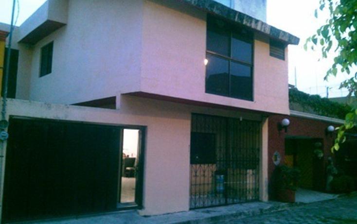 Foto de casa en venta en  , emiliano zapata, cuautla, morelos, 737757 No. 01