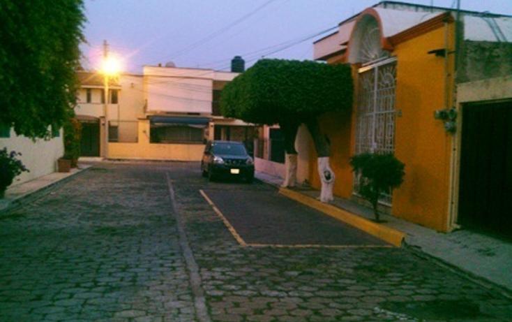 Foto de casa en venta en  , emiliano zapata, cuautla, morelos, 737757 No. 02