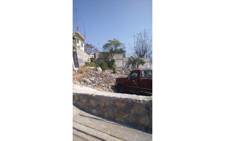 Foto de terreno habitacional en venta en  , emiliano zapata, cuernavaca, morelos, 1600280 No. 01