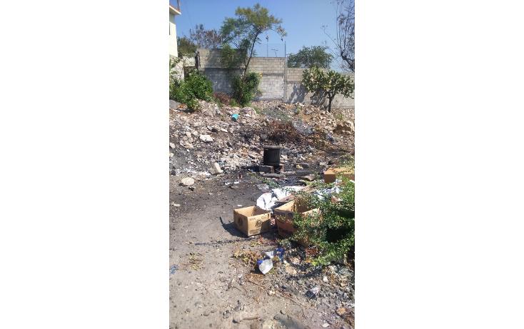 Foto de terreno habitacional en venta en  , emiliano zapata, cuernavaca, morelos, 1600280 No. 03
