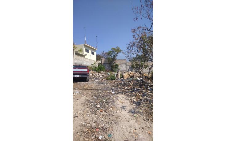 Foto de terreno habitacional en venta en  , emiliano zapata, cuernavaca, morelos, 1600280 No. 04
