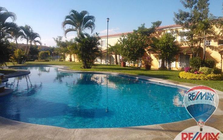 Foto de casa en venta en  , emiliano zapata, cuernavaca, morelos, 2011956 No. 01