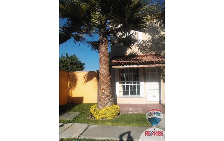 Foto de casa en venta en  , emiliano zapata, cuernavaca, morelos, 2011956 No. 02