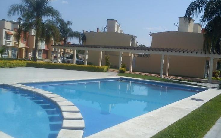 Foto de casa en venta en  , emiliano zapata, cuernavaca, morelos, 990889 No. 05