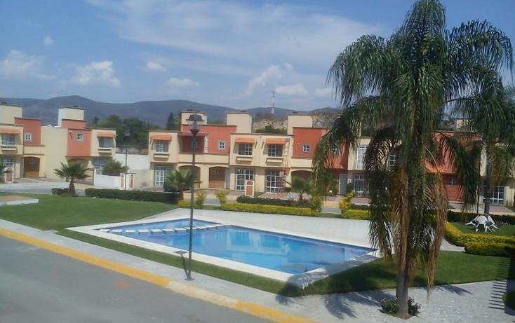 Foto de casa en venta en  , emiliano zapata, cuernavaca, morelos, 990889 No. 06