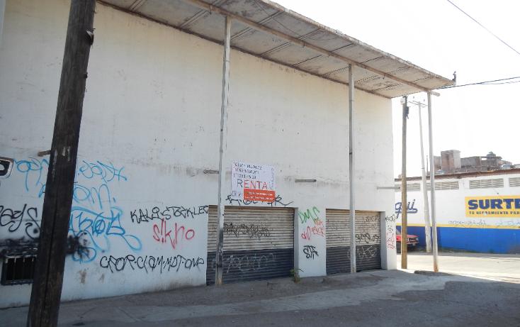 Foto de nave industrial en renta en  , emiliano zapata, culiacán, sinaloa, 1069175 No. 05