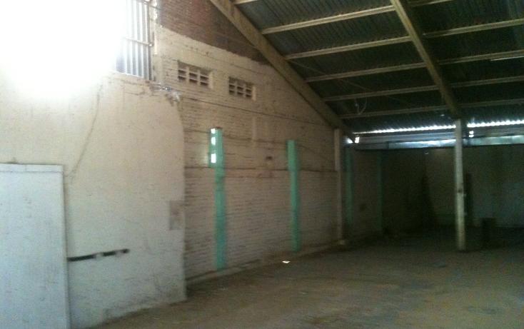 Foto de nave industrial en renta en  , emiliano zapata, culiacán, sinaloa, 1069175 No. 12