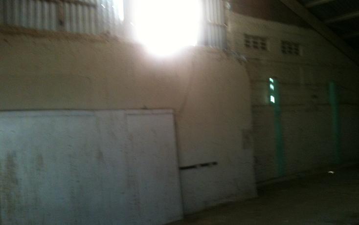 Foto de nave industrial en renta en  , emiliano zapata, culiacán, sinaloa, 1069175 No. 13