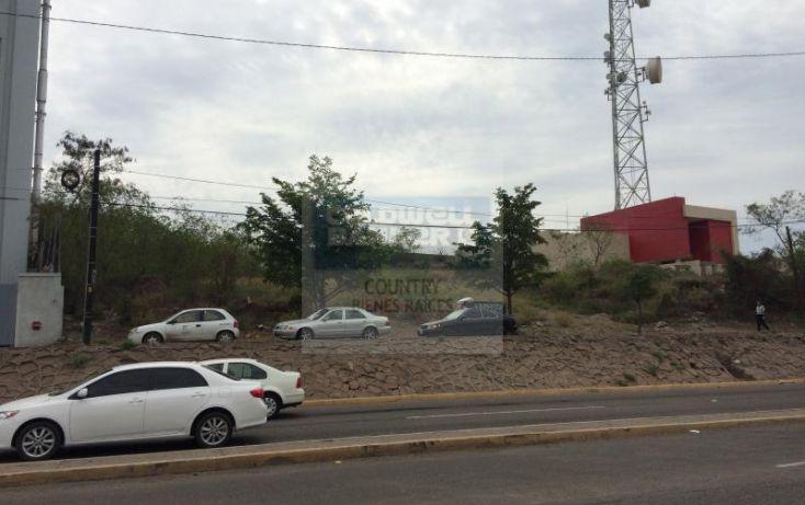 Foto de terreno habitacional en venta en emiliano zapata, el vallado, culiacán, sinaloa, 724575 no 01