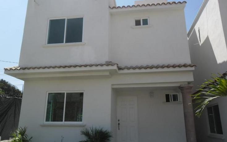 Foto de casa en venta en  , emiliano zapata, emiliano zapata, morelos, 1090081 No. 02
