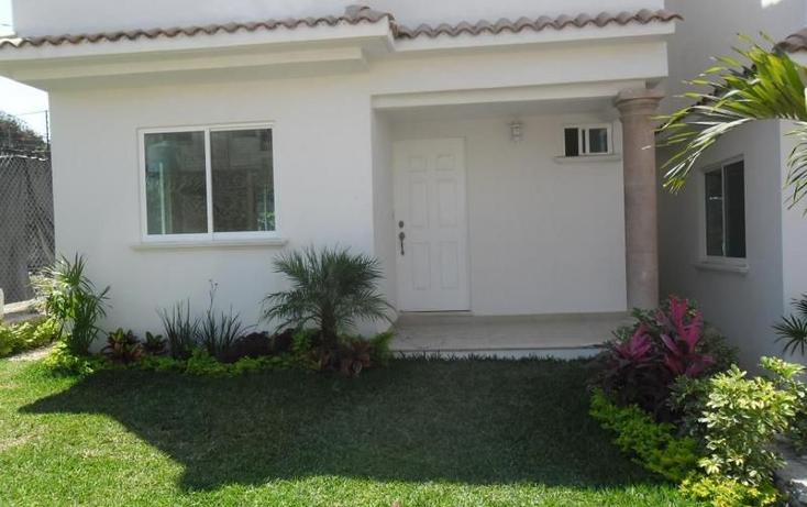 Foto de casa en venta en  , emiliano zapata, emiliano zapata, morelos, 1090081 No. 03