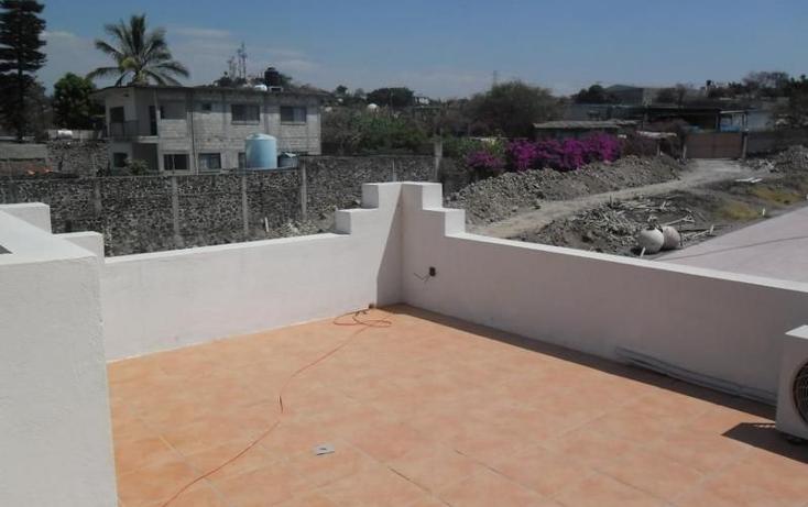 Foto de casa en venta en  , emiliano zapata, emiliano zapata, morelos, 1090081 No. 09