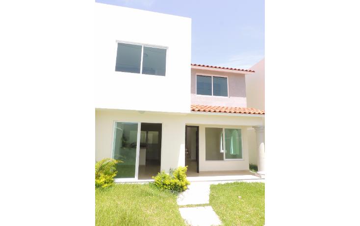 Foto de casa en venta en  , emiliano zapata, emiliano zapata, morelos, 1162291 No. 13