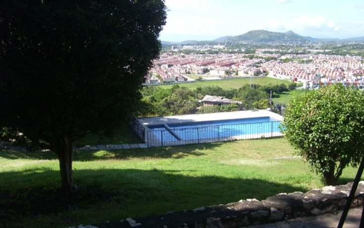 Foto de casa en renta en  , emiliano zapata, emiliano zapata, morelos, 1186489 No. 01