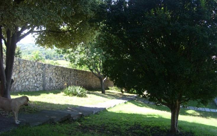 Foto de casa en renta en  , emiliano zapata, emiliano zapata, morelos, 1186489 No. 05