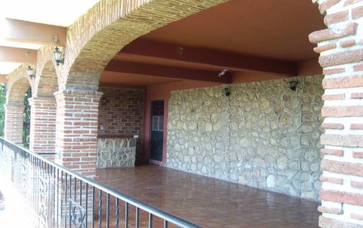 Foto de casa en renta en  , emiliano zapata, emiliano zapata, morelos, 1186489 No. 08