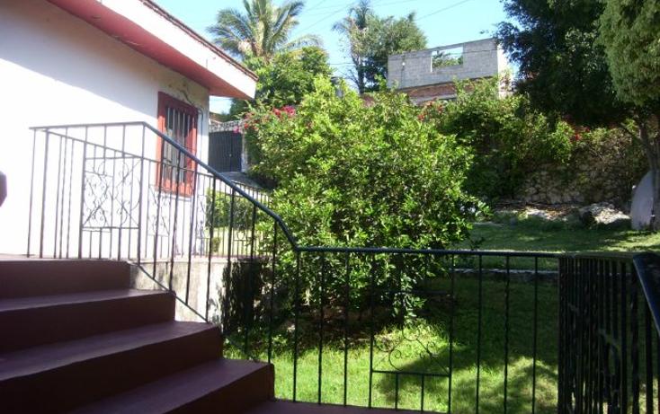 Foto de casa en renta en  , emiliano zapata, emiliano zapata, morelos, 1186489 No. 09