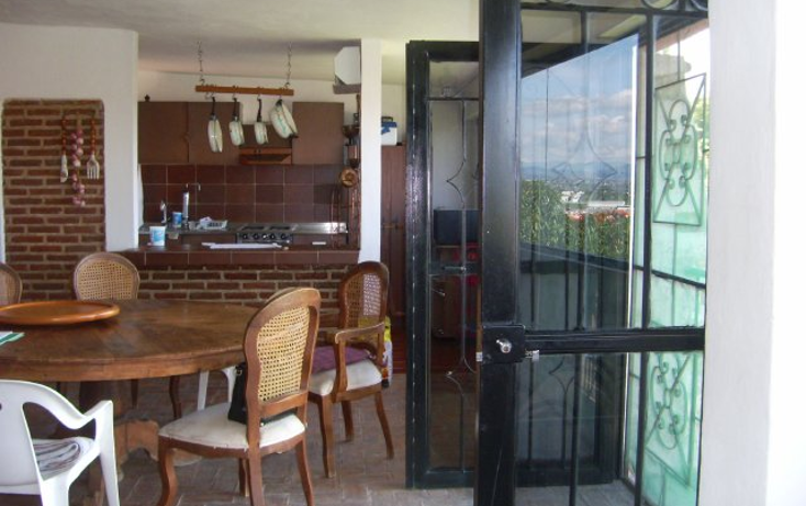 Foto de casa en renta en  , emiliano zapata, emiliano zapata, morelos, 1186489 No. 12