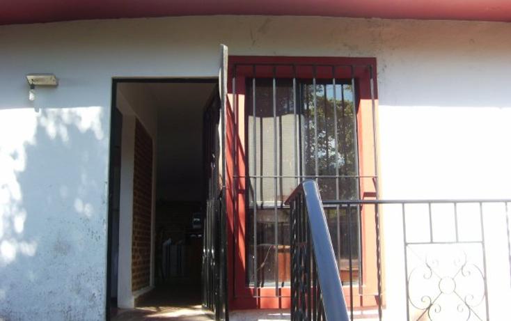 Foto de casa en renta en  , emiliano zapata, emiliano zapata, morelos, 1186489 No. 24