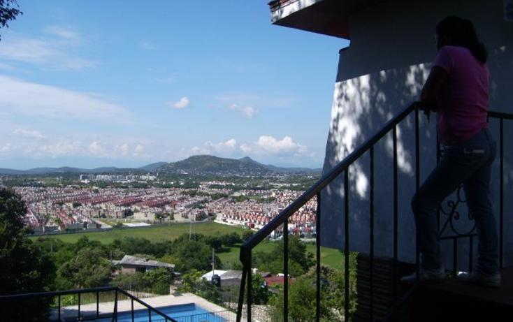 Foto de casa en renta en  , emiliano zapata, emiliano zapata, morelos, 1186489 No. 25