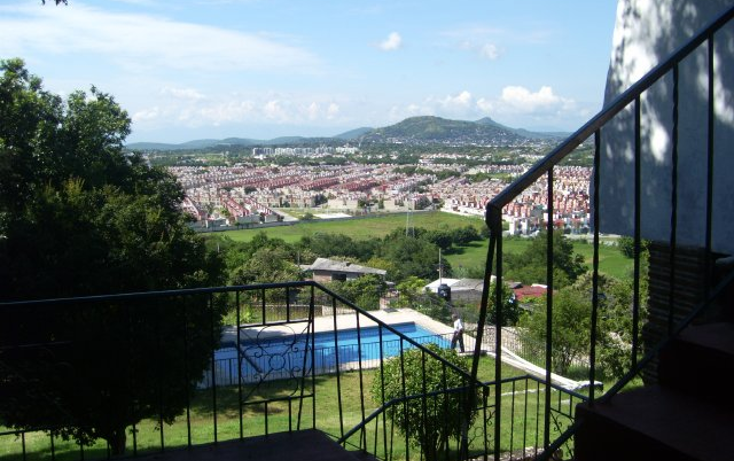 Foto de casa en renta en  , emiliano zapata, emiliano zapata, morelos, 1186489 No. 26