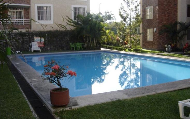 Foto de casa en venta en  , emiliano zapata, emiliano zapata, morelos, 1716560 No. 04