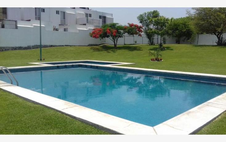 Foto de casa en renta en  , emiliano zapata, emiliano zapata, morelos, 1984112 No. 11