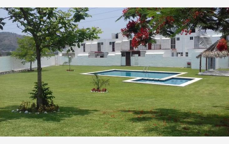 Foto de casa en renta en  , emiliano zapata, emiliano zapata, morelos, 1984112 No. 12